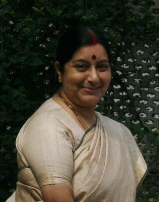 BJP_Party_leader_Sushma_Swaraj2