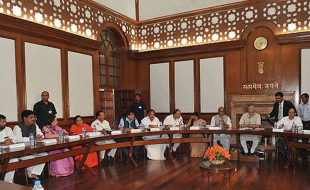 cabinet-meeting_PIB